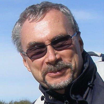 Mirko Orlić